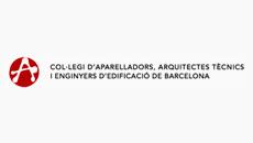 Colegio de aparejadores y arquitectos técnicos de Barcelona